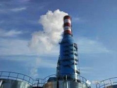 新泽技术-锅炉烟气湿法脱硫运行操作出现的问题及解决方法