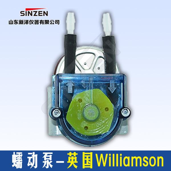 英国WILLIAMSON蠕动泵